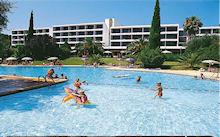 Foto Hotel Park in Gouvia ( Corfu)